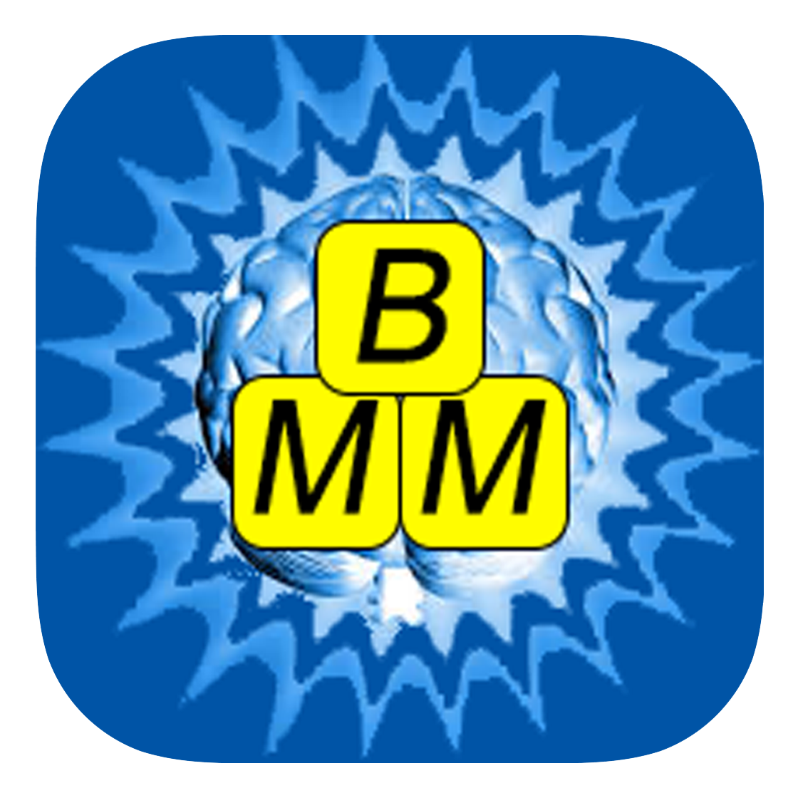Boggle My Mind Icon